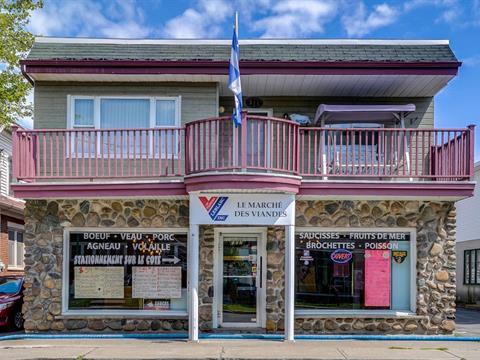 Bâtisse commerciale à vendre à Contrecoeur, Montérégie, 509Z - 513Z, Rue  Saint-Antoine, 9555223 - Centris.ca