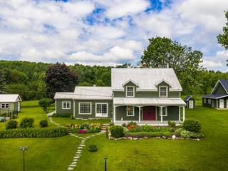 Hobby farm for sale in Frelighsburg, Montérégie, 106Z, Chemin du Verger-Modèle, 26346563 - Centris.ca