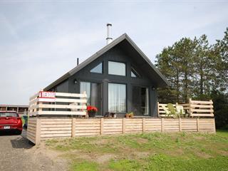 Fermette à vendre à Bonaventure, Gaspésie/Îles-de-la-Madeleine, 210A, Chemin  Thivierge, 12129933 - Centris.ca