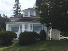 Maison à vendre à Métis-sur-Mer, Bas-Saint-Laurent, 37, Rue de l'Église, 20709279 - Centris.ca