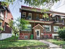 Quadruplex for sale in Rosemont/La Petite-Patrie (Montréal), Montréal (Island), 5937 - 41, Rue des Écores, 24716126 - Centris.ca