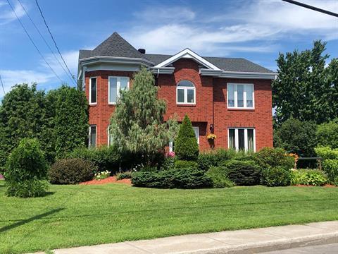 Maison à vendre à Berthierville, Lanaudière, 1206, Rue  De Frontenac, 19652074 - Centris.ca