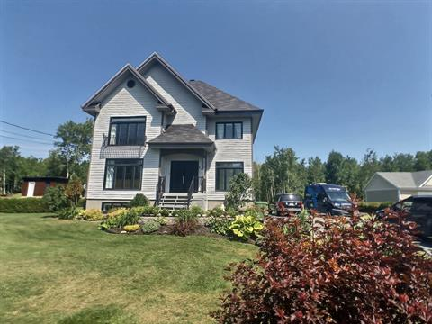 House for sale in Rouyn-Noranda, Abitibi-Témiscamingue, 509, Chemin  Saint-Luc, 12617538 - Centris.ca