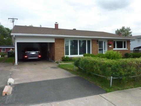 Maison à vendre à Dolbeau-Mistassini, Saguenay/Lac-Saint-Jean, 138, 11e Avenue, 16977115 - Centris.ca
