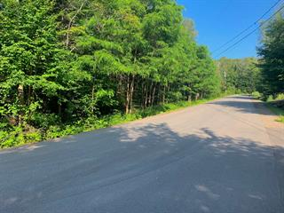 Lot for sale in Sainte-Adèle, Laurentides, Rue du Bourg-du-Lac, 12739321 - Centris.ca