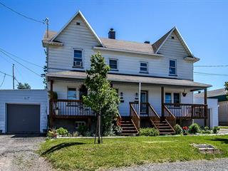 Duplex à vendre à Lévis (Desjardins), Chaudière-Appalaches, 4720 - 4730, boulevard  Guillaume-Couture, 11255243 - Centris.ca