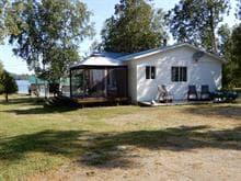 Maison à vendre à Moffet, Abitibi-Témiscamingue, 1323, Chemin de Grassy-Narrow, 19462198 - Centris.ca