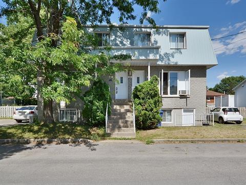 Quintuplex for sale in Laval (Fabreville), Laval, 917 - 933, 8e Avenue, 16119719 - Centris.ca
