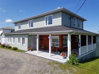 House for sale in Saint-Moïse, Bas-Saint-Laurent, 126, Rue  Principale, 23926084 - Centris.ca
