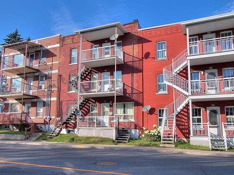Triplex for sale in Trois-Rivières, Mauricie, 2034 - 2038, Rue  Laviolette, 13506108 - Centris.ca