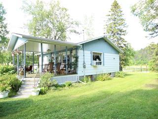 Maison à vendre à Saguenay (Shipshaw), Saguenay/Lac-Saint-Jean, 1181, Chemin du Cran, 27161759 - Centris.ca
