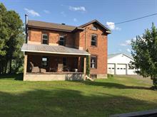 Maison à vendre à Elgin, Montérégie, 2520, Chemin de la 2e-Concession, 9274112 - Centris.ca