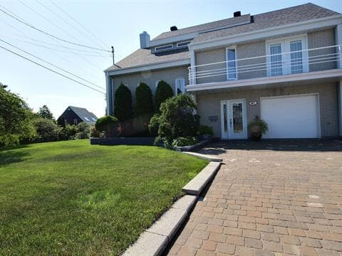 House for sale in Baie-Comeau, Côte-Nord, 41, Avenue  Beauchemin, 18202270 - Centris.ca