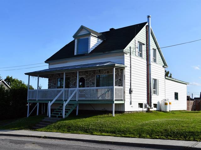 Maison à vendre à Sainte-Thècle, Mauricie, 460, Rue  Notre-Dame, 24725516 - Centris.ca