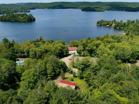 House for sale in Wentworth, Laurentides, 131, Chemin du Lac-Louisa Sud, 23646167 - Centris.ca