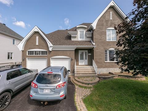 Maison à vendre à Pincourt, Montérégie, 106, Rue  Boisé-des-Chênes, 26825459 - Centris.ca