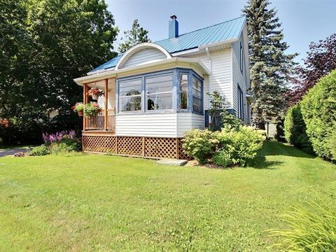 House for sale in Saint-Narcisse-de-Beaurivage, Chaudière-Appalaches, 365, Rue  Principale, 18082673 - Centris.ca
