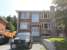 Duplex for sale in Jacques-Cartier (Sherbrooke), Estrie, 902, Rue  Malouin, 26261712 - Centris.ca