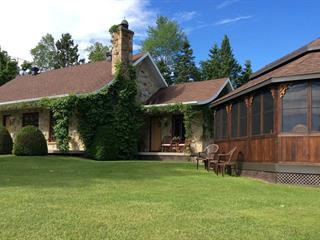 House for sale in Baie-Saint-Paul, Capitale-Nationale, 30, Chemin du Belvédère, 25045102 - Centris.ca