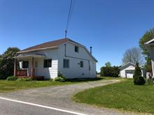 Maison à vendre à Saint-Célestin - Municipalité, Centre-du-Québec, 700, Rang du Pays-Brûlé, 21423424 - Centris.ca