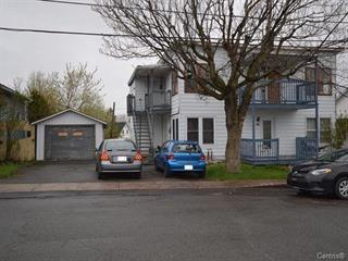Duplex for sale in Princeville, Centre-du-Québec, 46 - 48, Rue  Talbot, 14441618 - Centris.ca