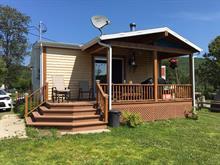 Cottage for sale in Sainte-Angèle-de-Mérici, Bas-Saint-Laurent, 71, Chemin du Portage, 28362780 - Centris.ca
