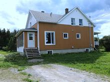 House for sale in La Rédemption, Bas-Saint-Laurent, 46, 6e Rang, 23845581 - Centris.ca