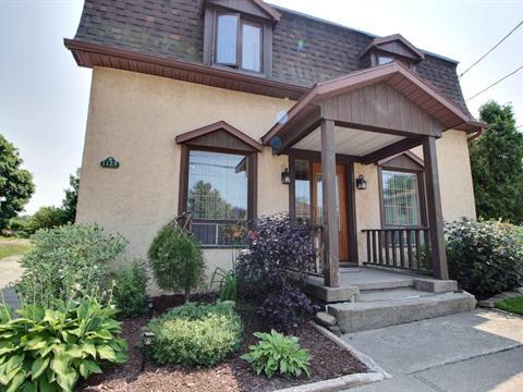 House for sale in Deschaillons-sur-Saint-Laurent, Centre-du-Québec, 1127, Route  Marie-Victorin, 20910216 - Centris.ca