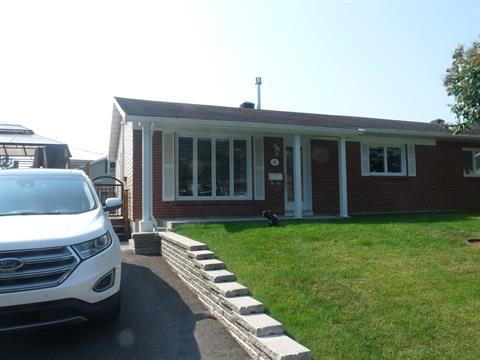 Maison à vendre à Charlesbourg (Québec), Capitale-Nationale, 89, Rue  Léo-Savard, 20497571 - Centris.ca