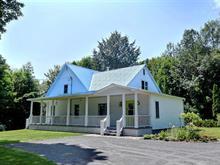 Hobby farm for sale in Pierreville, Centre-du-Québec, 59F, Rang  Sainte-Anne, 9146308 - Centris.ca