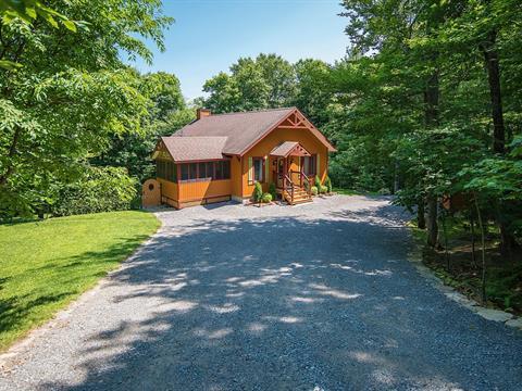 House for sale in Stoneham-et-Tewkesbury, Capitale-Nationale, 182, Chemin de la Montagne, 27106085 - Centris.ca