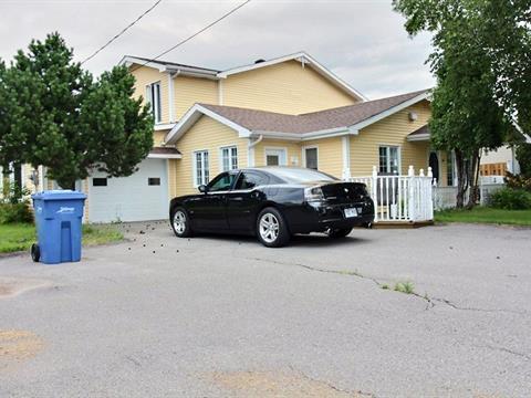Maison à vendre à Canton Tremblay (Saguenay), Saguenay/Lac-Saint-Jean, 50, Rue  Piché, 24631749 - Centris.ca