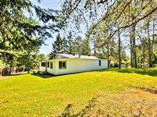 Maison à vendre à Gracefield, Outaouais, 244, Chemin de Blue Sea, 20244191 - Centris.ca