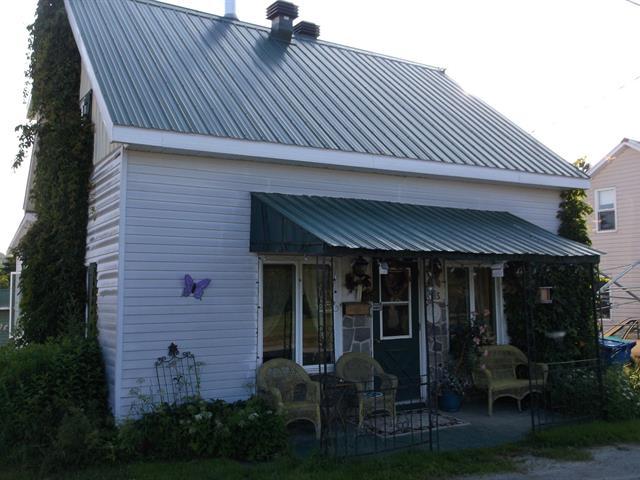 Maison à vendre à Saint-Julien, Chaudière-Appalaches, 985, Chemin  Gosford, 19052253 - Centris.ca