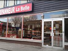 Commerce à vendre à Saint-Jérôme, Laurentides, 501, Rue  Labelle, 20603472 - Centris.ca