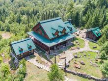 Maison à vendre à Brébeuf, Laurentides, 15, Chemin des Caps, 9228101 - Centris.ca