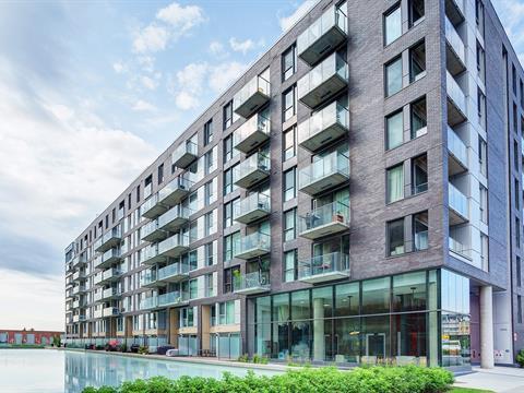 Condo / Apartment for rent in Le Sud-Ouest (Montréal), Montréal (Island), 1548, Rue  Basin, apt. 503, 16479593 - Centris.ca