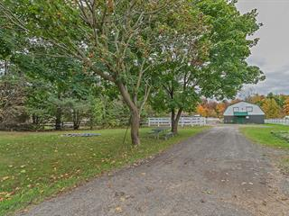 Fermette à vendre à Mascouche, Lanaudière, 1234, Chemin  Pincourt, 16737347 - Centris.ca