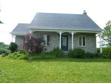 Maison à vendre à Saint-Pierre, Lanaudière, 16, Chemin  Houle, 28452893 - Centris.ca
