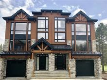 Townhouse for sale in Mont-Tremblant, Laurentides, 640, Allée du Géant, 22741022 - Centris