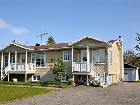 House for sale in Saint-Tite-des-Caps, Capitale-Nationale, 489, Avenue  Royale, 19623319 - Centris.ca
