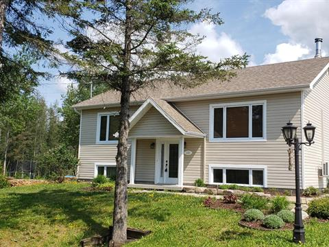 House for sale in Saint-Honoré, Saguenay/Lac-Saint-Jean, 1102, Chemin des Ruisseaux, 18922157 - Centris