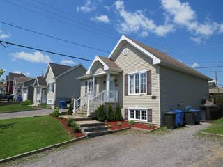 Duplex for sale in Québec (La Haute-Saint-Charles), Capitale-Nationale, 6734 - 6736, Rue de Vénus, 28627444 - Centris.ca