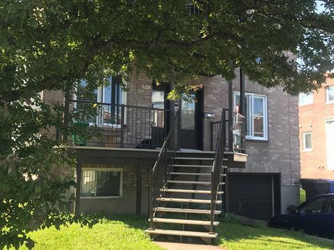 Triplex for sale in La Cité-Limoilou (Québec), Capitale-Nationale, 520A - 520C, Rue des Pins Est, 9995859 - Centris