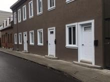 Quintuplex à vendre à La Cité-Limoilou (Québec), Capitale-Nationale, 733 - 741, Rue de la Reine, 27499133 - Centris.ca