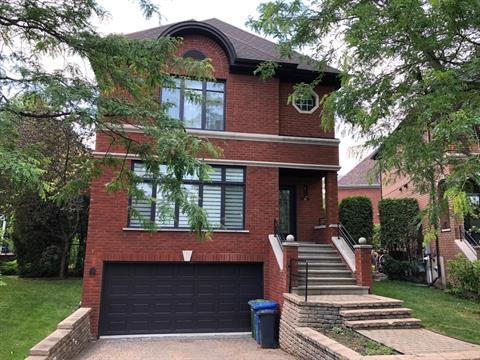 Maison à louer à Montréal (Verdun/Île-des-Soeurs), Montréal (Île), 910, Rue des Camélias, 9884494 - Centris.ca