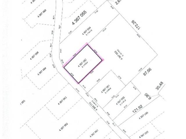 Lot for sale in Shannon, Capitale-Nationale, 238, Chemin de Wexford, 17574535 - Centris.ca