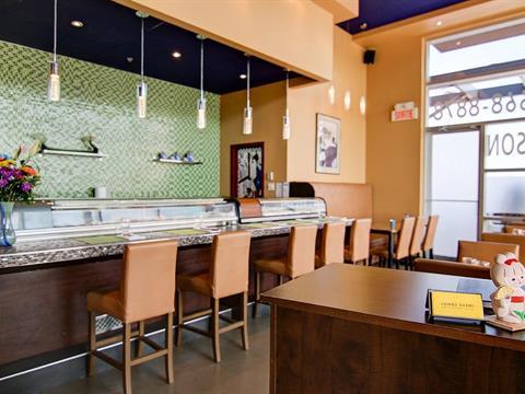 Commerce à vendre à Laval (Pont-Viau), Laval, 1091, boulevard des Laurentides, 10720339 - Centris.ca