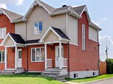Maison à vendre à Charlesbourg (Québec), Capitale-Nationale, 111, Rue  Albert-Ouellet, 17534070 - Centris.ca