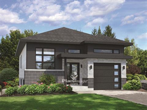 House for sale in L'Assomption, Lanaudière, Rue  Boulet, 11322125 - Centris.ca